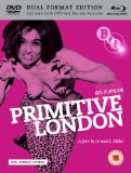 Primitive London (DVD + Blu-ray_