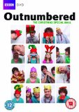 Outnumbered Series 4 - Christmas Special [DVD]