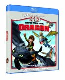 How To Train Your Dragon 3D (Blu-ray 3D + Blu ray + DVD)