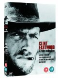 Clint Eastwood Red Tag Boxset [DVD]