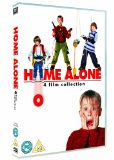 Home Alone Red Tag Boxset [DVD]