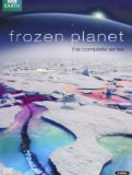 Frozen Planet - The Complete Series DVD