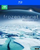 Frozen Planet - The Complete Series [Blu-ray] Blu Ray