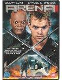 Arena [DVD]