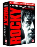 Rocky Red Tag Boxset [DVD]