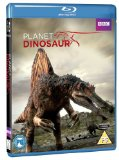 Planet Dinosaur [Blu-ray][Region Free]