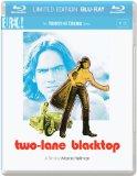 Two-Lane Blacktop [Masters of Cinema] [Blu-ray]