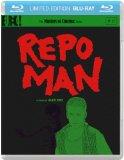 Repo Man [Masters of Cinema] [Blu-ray]