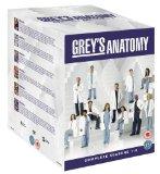 Grey's Anatomy Season 1-6  [DVD]