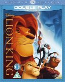 The Lion King - Double Play (Blu-ray + DVD)