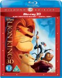 The Lion King (Blu-ray 3D + Blu-ray)
