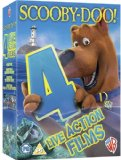 Scooby Doo Live Action Quadrilogy [DVD]