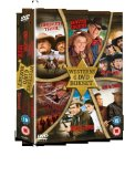 6 Film Box Set: 3:10 To Yuma/ Bend Of The River/ Broken Trail/ Open Range/ Rooster Cogburn/ Silverado [DVD]
