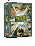 6 Film Box Set: Black Hawk Down /  Born On The 4Th Of July /  Casualties Of War /  Gardens Of Stone /  Jarhead /  Kingdom