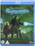 The Sorcerer's Apprentice [Blu-ray]