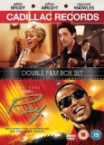 Double: Cadillac Records/ Ray (2004) [DVD]
