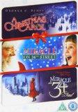 Christmas Triple [DVD]