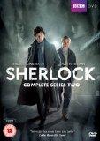 Sherlock - Series 2 DVD