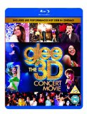Glee: The 3D Concert Movie Ultimate Edition (Blu-ray 3D + Blu-ray + DVD + Digital Copy) Blu Ray