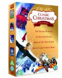 Classic Christmas Box Set DVD