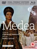 Medea (DVD + Blu-ray)