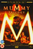 3 Film Box Set: Mummy Trilogy (Lenticular) [DVD]