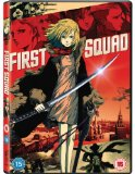 First Squad [DVD]