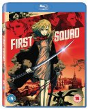 First Squad [Blu-ray][Region Free]