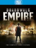 Boardwalk Empire - Season 1 (HBO) [Blu-ray][Region Free] Blu Ray