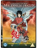 Legend of the Millennium Dragon DVD