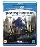Transformers: Dark of the Moon (Blu-ray 3D + Blu-ray + DVD + Digital Copy)