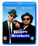 The Blues Brothers [Blu-ray][Region Free]