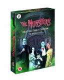 The Munsters: Season 12 (Repackage) [DVD]