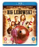 The Big Lebowski [Blu-ray][Region Free]