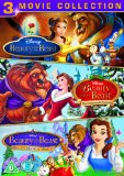 Beauty and the Beast/Belle's Magical World/ Enchanted Xmas Triple Pack [DVD]
