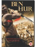Ben Hur - The Complete Series [DVD]