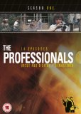 The Professionals Season 1 - REPACK DVD