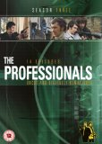 The Professionals Season 3 - REPACK [DVD]