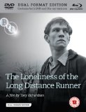 The Lonelines of the Long Distance Runner (DVD + Blu-ray)