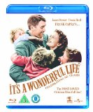 It's a Wonderful Life - 65th Anniversary Edition [Blu-ray]