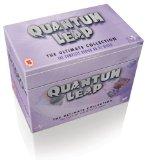 Quantum Leap - Season 1-5 Complete (Repackage) [DVD]