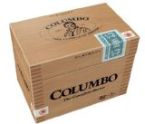 Columbo - Season 1-11 Complete (2011 Repackage) [DVD]