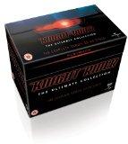 Knight Rider - Season 1-5 (2011 Repackage) [DVD]