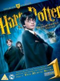 Harry Potter and the Philosopher's Stone (Ultimate Edition) - Double Play (Blu-ray + DVD)[Region Free]