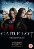 Camelot Season 1 - REPACK DVD