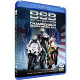 British Superbike Championship Season Review 2011 Blu Ray [Blu-ray]