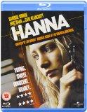 Hanna [Blu-ray][Region Free]