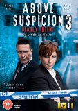 Above Suspicion Three - Deadly Intent [DVD]