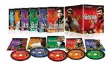 The Six Million Dollar Man - The Complete Series DVD
