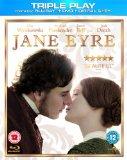 Jane Eyre - Triple play (Blu-ray + DVD + Digital Copy)